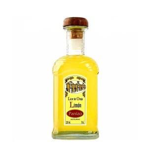 Panizo Licor de Limón